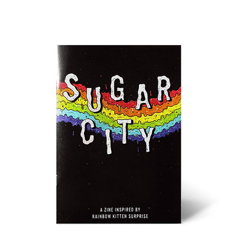 Sugar City Zine