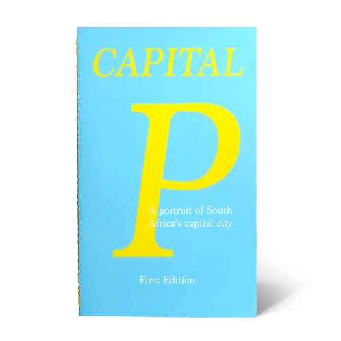 Capital P Zine