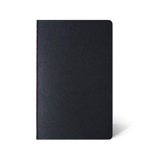 Epic Black Notebook 2-Pack