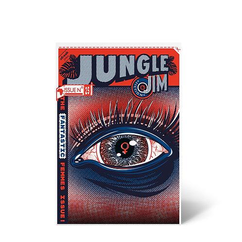 Jungle Jim Zine #25