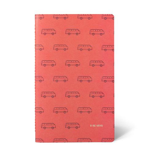 A Re Vaya Notebook 2-Pack