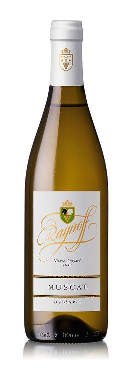 Вино Raynoff Мускат