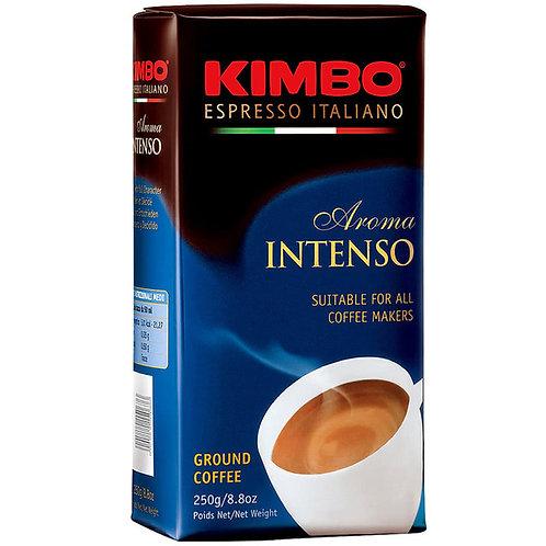 Кафе Kimbo Aroma Intenso 250гр