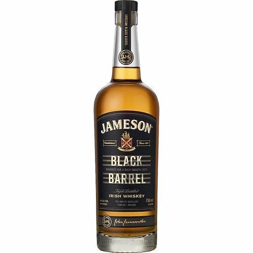 Уиски Jameson Black/ Джеймисън Черен етикет