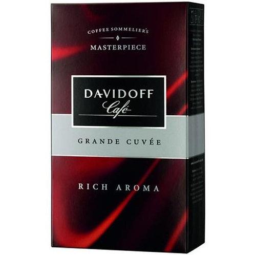 Кафе DAVIDOFF Rich Aroma 250г