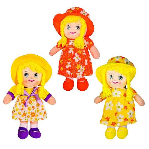 Кукла /текстил/