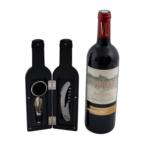 Комплект за вино F.Bartholdi
