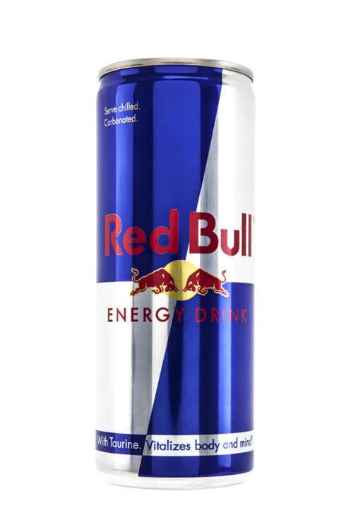 Енергийна напитка Red Bull 250мл