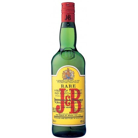 Шотландско уиски J&B / Джи Би