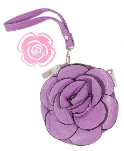 Портмоне - роза