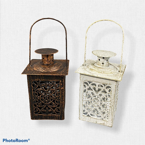 Марокански свещник