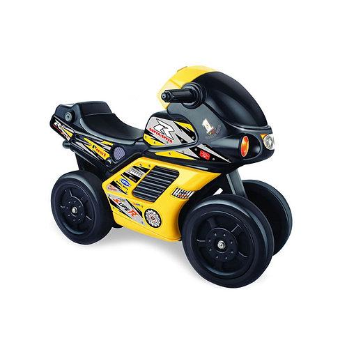 Мотор - Кракомобил