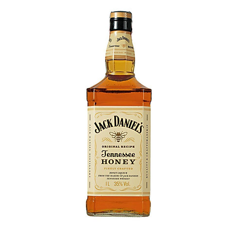 Уиски Jack Daniel's Honey / Джак Даниелс Хъни