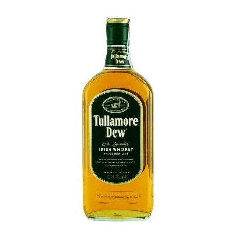 Ирландско уиски Tullamore Dew 700ml