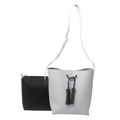 Дамска чанта и несесер  Tuilerie Cacharel