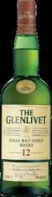 Уиски Glenlivet / Гленливет 12YO