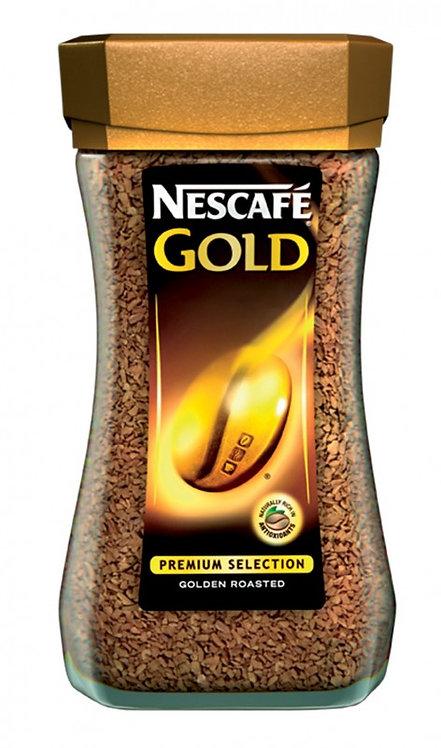 NESCAFE GOLD (различни видове)