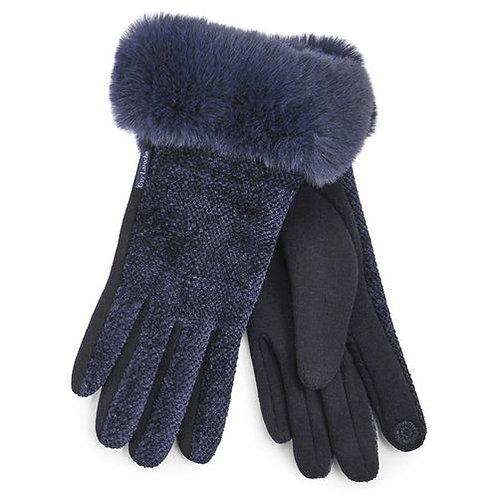 Дамски ръкавици Guy Laroche