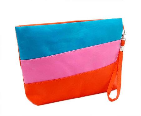 Портмоне - цветна чантичка