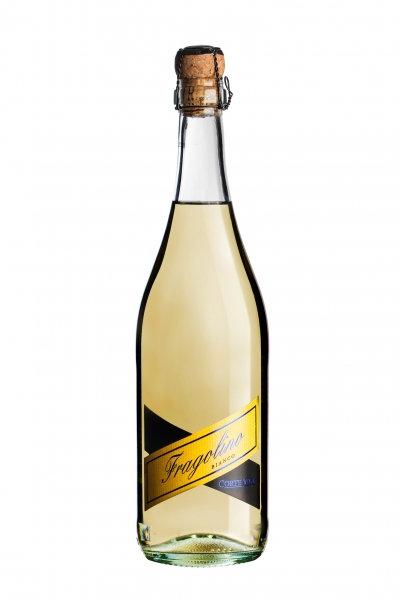 Италианско пенливо вино Fragolino Corte Viola 750ml
