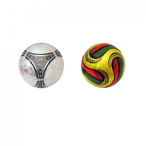 Футболна топка - кожа