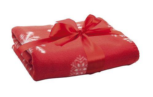 Коледно одеяло