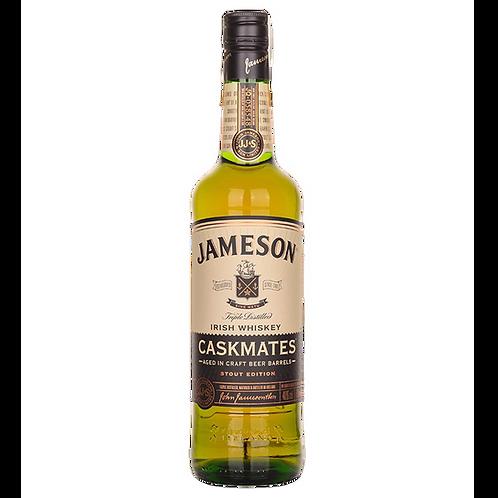 Уиски Jameson Caskmates Stout/ Джеймисън Каскмейт