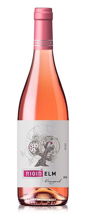 Вино Rigid Elm Розе