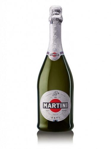Италианско пенливо вино Мartini / Мартини Асти 750ml
