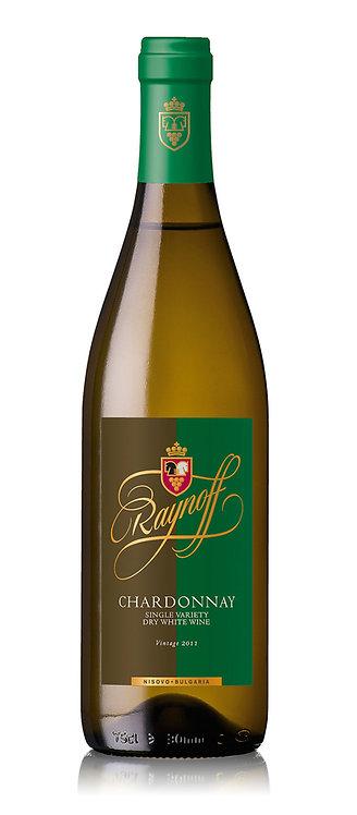 Вино Raynoff Шардоне