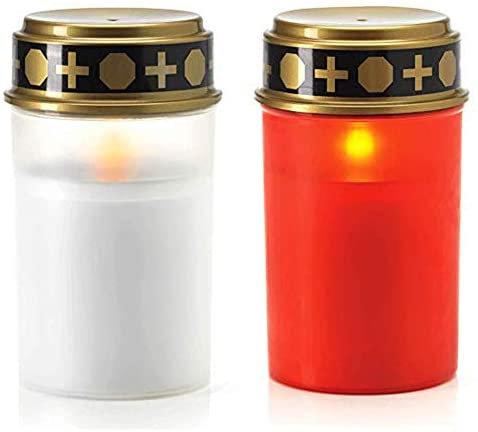 Църковна свещ (различни модели)