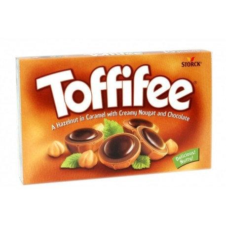 Бонбониера TOFFIFEE