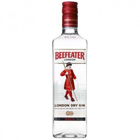 Джин Beefeater / Бифитер