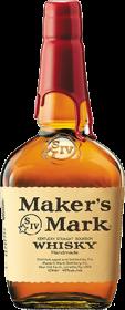 Уиски Maker's Mark / Мейкърс Марк