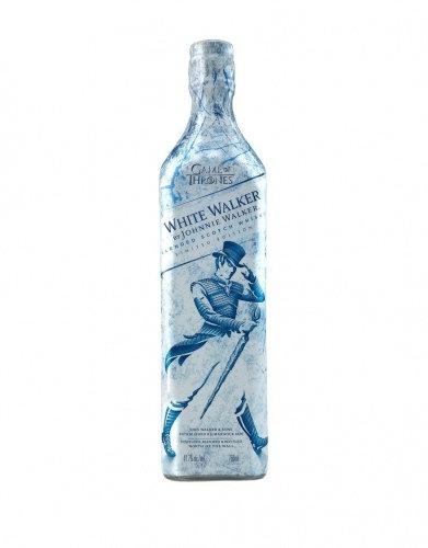 Уиски Johnnie Walker WHITE WALKER GOT LIMITED/ Джони Уокър Уайт Уокър