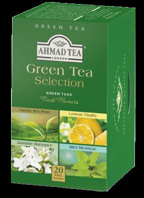 Чай Ahmad Tea London
