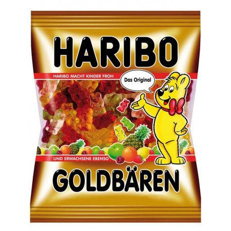 Бонбони HARIBO (различни видове)