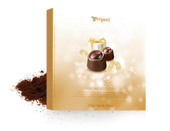 Бонбониера VERGANI Asortite 250гр
