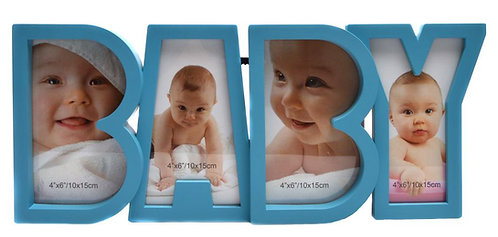 Рамка за снимки BABY
