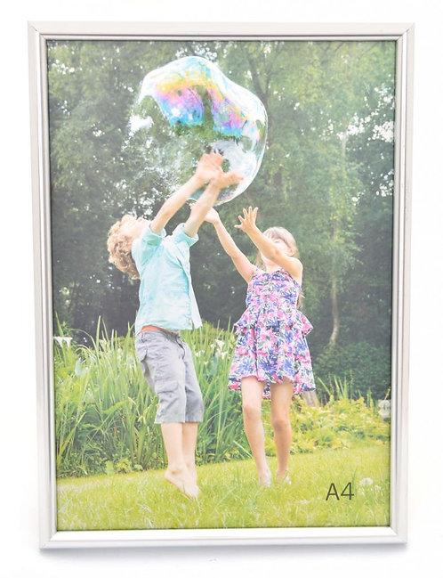 Фоторамка А4 с Ваша снимка / документ (различни цветове)