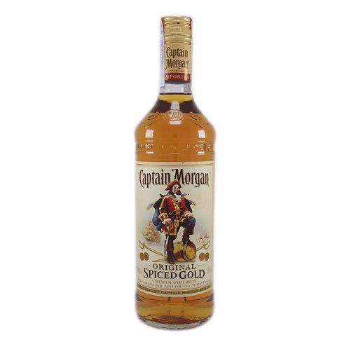 Ром Captain Morgan Original Spiced