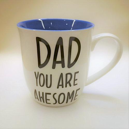 Чаша 'Татко, ти си прекрасен'
