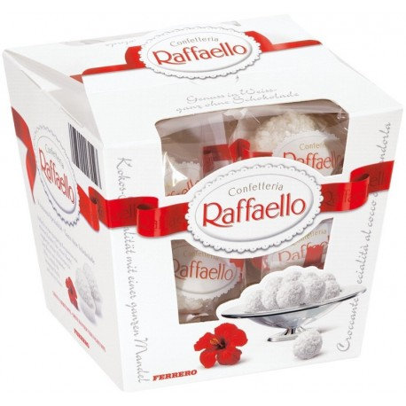 Бонбони RAFFAELLO