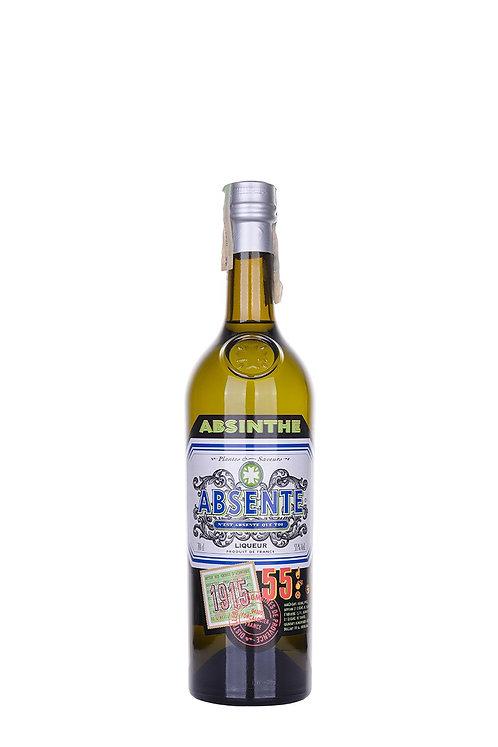 Абсент Absente 55