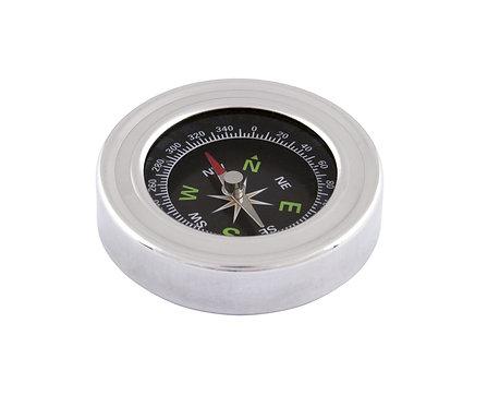 Метален компас