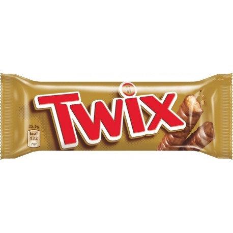 Десерт Twix 50g