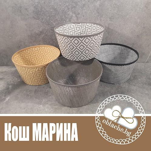 Кош МАРИНА