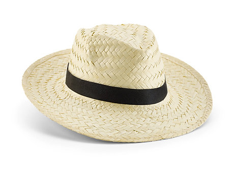 Сламена шапка Alexander