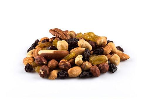 Сурови ядки и сушени плодове Микс