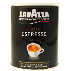 Кафе Lavazza еспресо мляно кутия 250г
